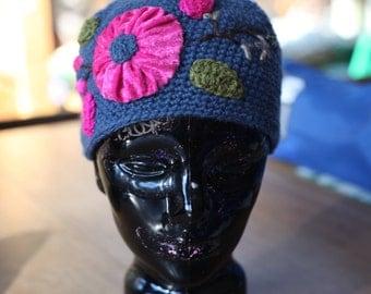 Athea's Unique Hats