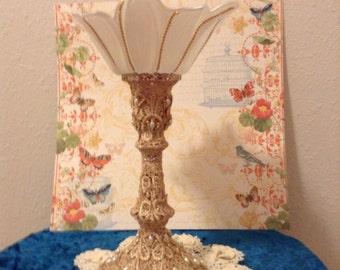 Candle/potpourri/trinket holder