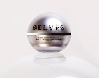 Belvès RESCUE Anti-Wrinkle Eye Cream