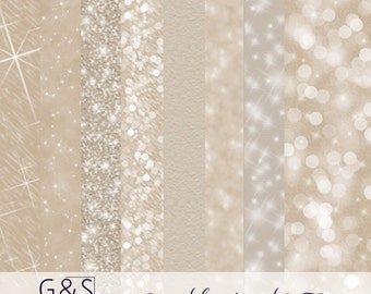 Digital Sparkle Washi Tape,  printable, print & stick, instant download, pretty, craft, art, hobby, crafting, scrapbooking, journaling,
