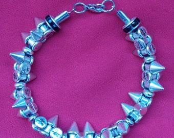 Gothic Spike Bracelet