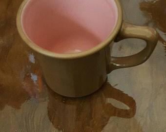 Genuine Taylor Mug, Made in the USA, Vintage 1970's diner style mug