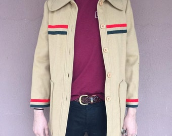1970s small spring vintage Jacket