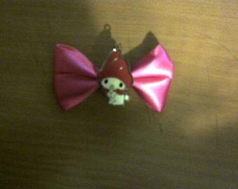 My Melody bow