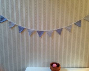 Baby bunting for new baby or baby shower