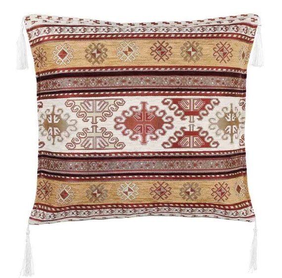 Turkish Kilim Throw Pillows : Turkish throw pillow kilim throw pillow by Antalyakilims on Etsy