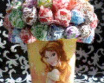 Kids Lollipop Tree