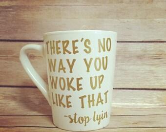 Personalized Funny Coffee mug