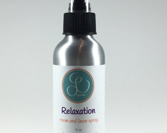 Room Spray | Linen Spray | Room and Linen Spray | Cleaning Spray | Relaxation