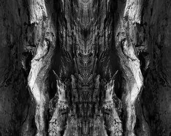 "Fine Art Print ""Totem"""
