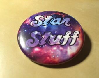 Star Stuff Button