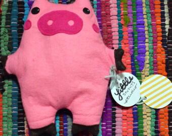 Pig Stuffed Animal