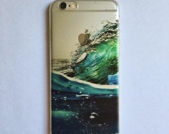 Hawaiian Wave iPhone 6/s case