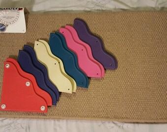 mayatex customized changeable western saddle blanket
