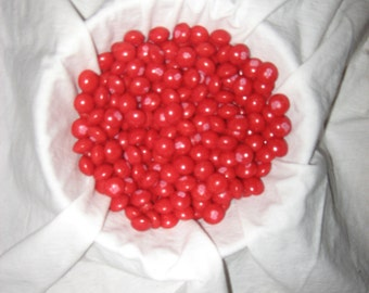 FREE SHIPPING!! One pound of wild cherry Skittles (Wild Berry)