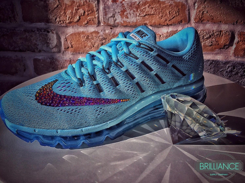 Nike Air Max 2016 Womens Blue