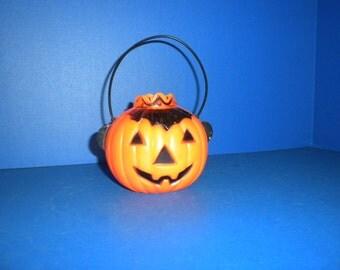 Halloween Queen Jack O' Lantern - Rosen - Rosbro Candy Container