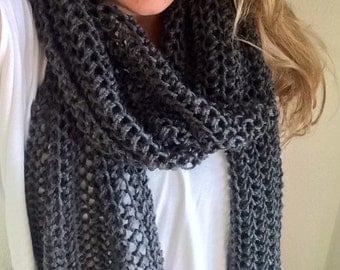 Lovely Luxurious Scarf