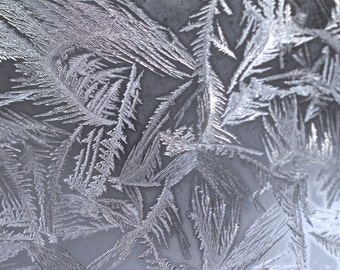 Ice Crystal Macro