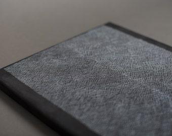 Vibrating very texture