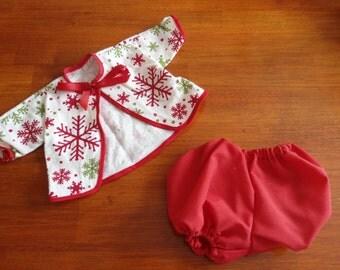 Christmas Joy 15-18 inch doll