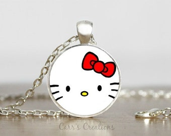 SALE!!! Hello Kitty necklace