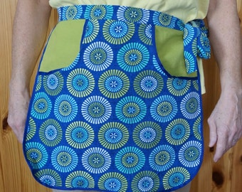 Clothespin Apron • Eco-friendly • Laundry • Bag