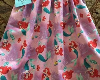 The Little Mermaid Skirt