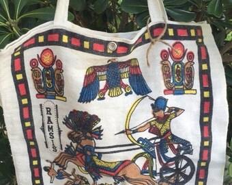 Warrior Bag
