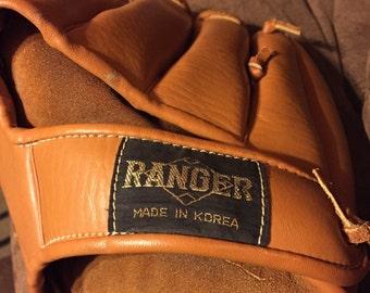 Childs baseball glove