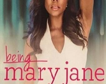 Being Maryjane: Complete 3 Season Series On DvD...