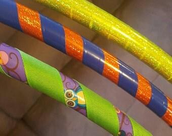Customized Children's Hoop