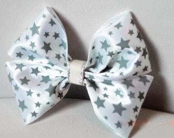 Silk Star Boutique Bow