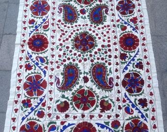 Uzbek suzanee
