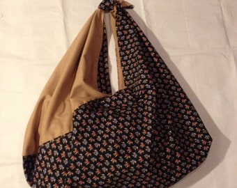 Cute handmade bag