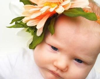 Big Bouquet Headband