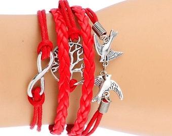 Bracelet Triple zen
