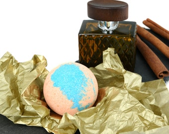 Mosaic Bubble Bath Bomb