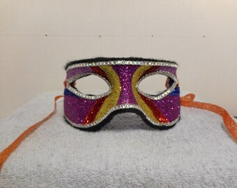Party Mask #7