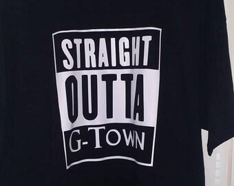 Straight outta Shirts