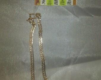 Gold chain 14k Gold (585) 0,077 oz.