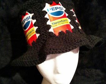 Pepsi Can Hat