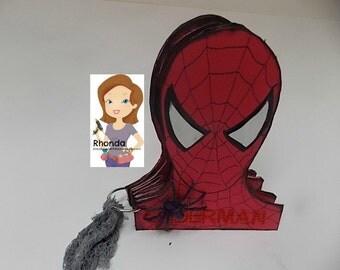 spiderman mini album