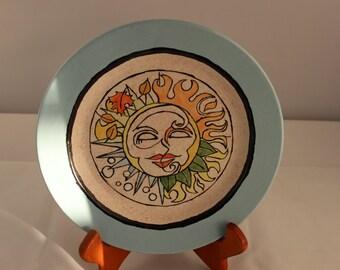 Sun Seasons