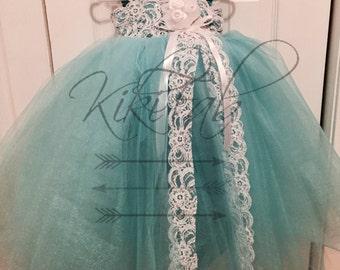 Customize Sewn Tutu Dress