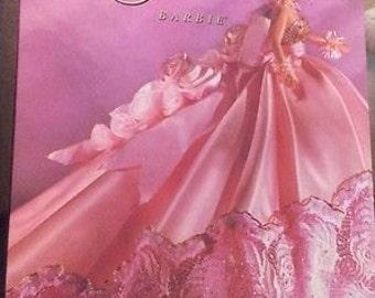 MIB 1996 Pink Splendor Barbie Doll Limited Edition Bob Mackie NRFB