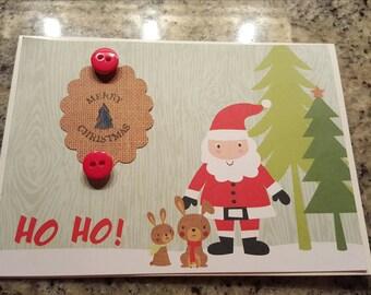 HOHOHO Merry Christmas!!