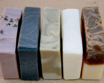 Discounted soap, Half Price Soap, Imperfect Soaps, Soap Seconds, Reduced Price, All Natural Soap, Handmade Soap, Cold Process, Organic Soap