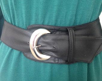 Womens dress belt