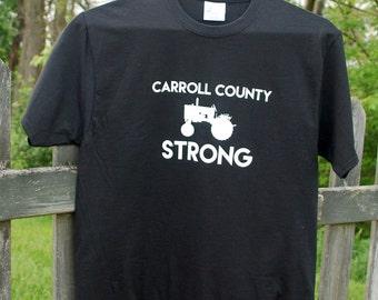 Farm Shirt - Tractor Shirt - Country Shirt